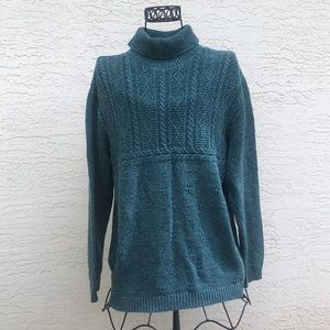 Vintage Northern Reflections Sweater Medium